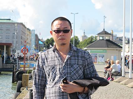 Zhang Er